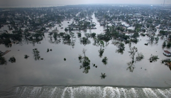 The Impact of Hurricane Katrina, 10 Years Later