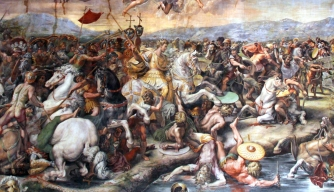 6 Civil Wars that Transformed Ancient Rome