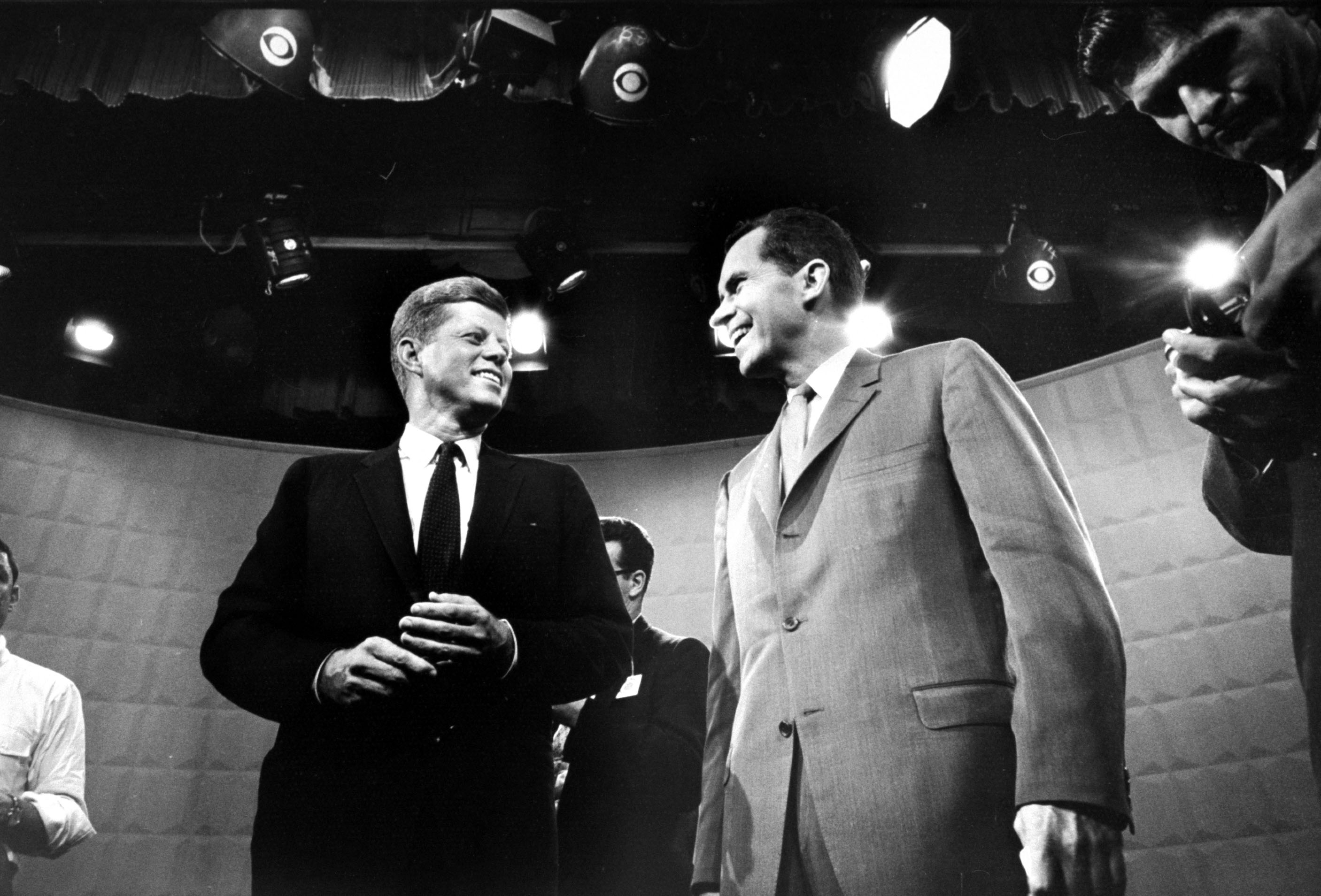 kennedy vs nixon ad 1960 The following events occurred in november 1960: contents november 1, 1960 (tuesday) edit  vice president nixon conceded defeat to senator kennedy.