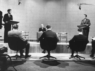 kennedy-nixon debate