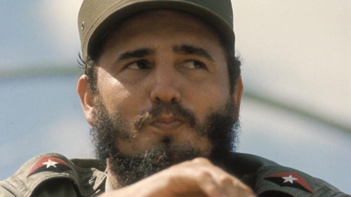 Fidel Castro, United Nations