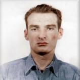 Allen West. (Credit: http://www.alcatrazhistory.com/)