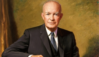10 Things You May Not Know About Dwight D. Eisenhower