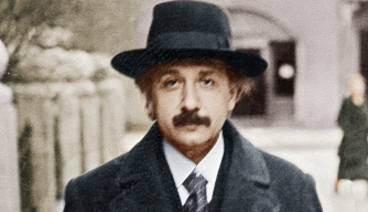 9 Things You May Not Know About Albert Einstein