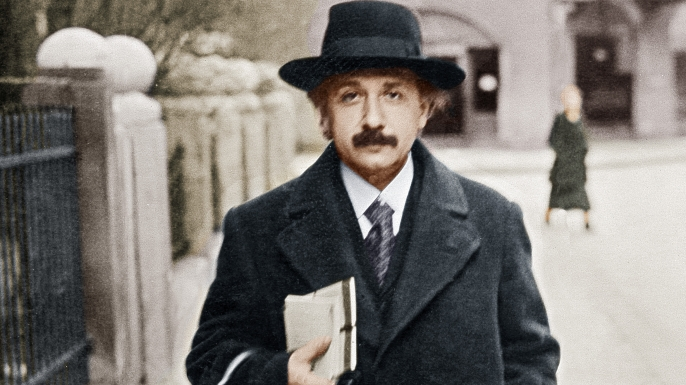 science albert einstein drawings 9 things you may not know about albert einstein history lists