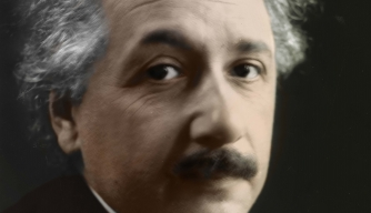 6 Things You Might Not Know About Einstein's General Theory of Relativity