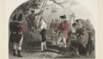 5 Patriot Spies of the American Revolution