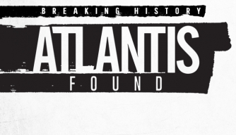 atlantis found
