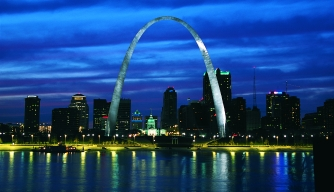 The Monumental Designs Rejected for the Gateway Arch