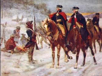 marquis de lafayette, american revolution, george washington