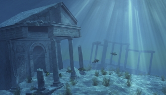 Top 6 Theories About Atlantis