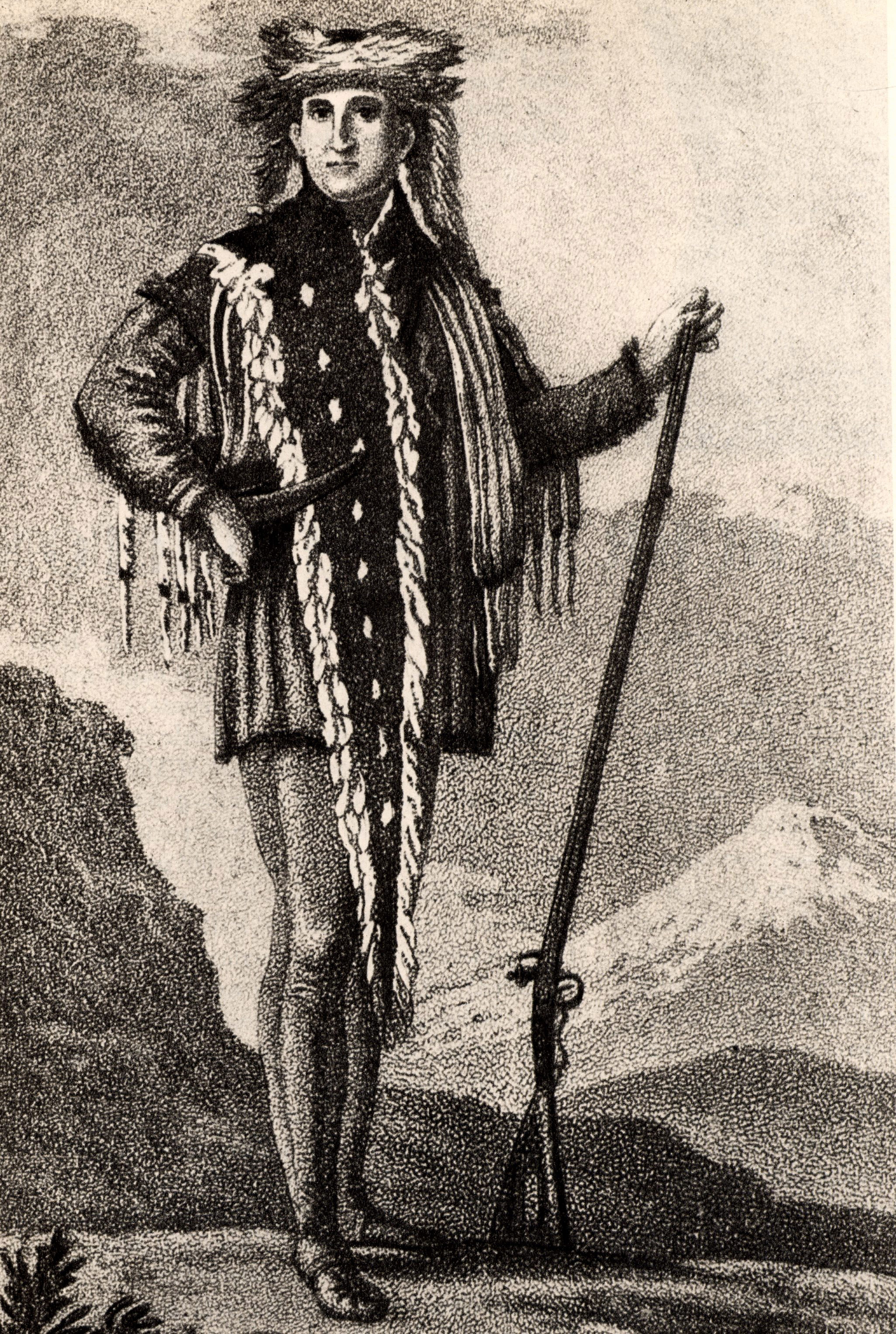 meriwether lewis credit universal history archivegetty images