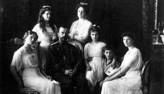 Russia Prepares to Exhume Czar Alexander III in Romanov Investigation