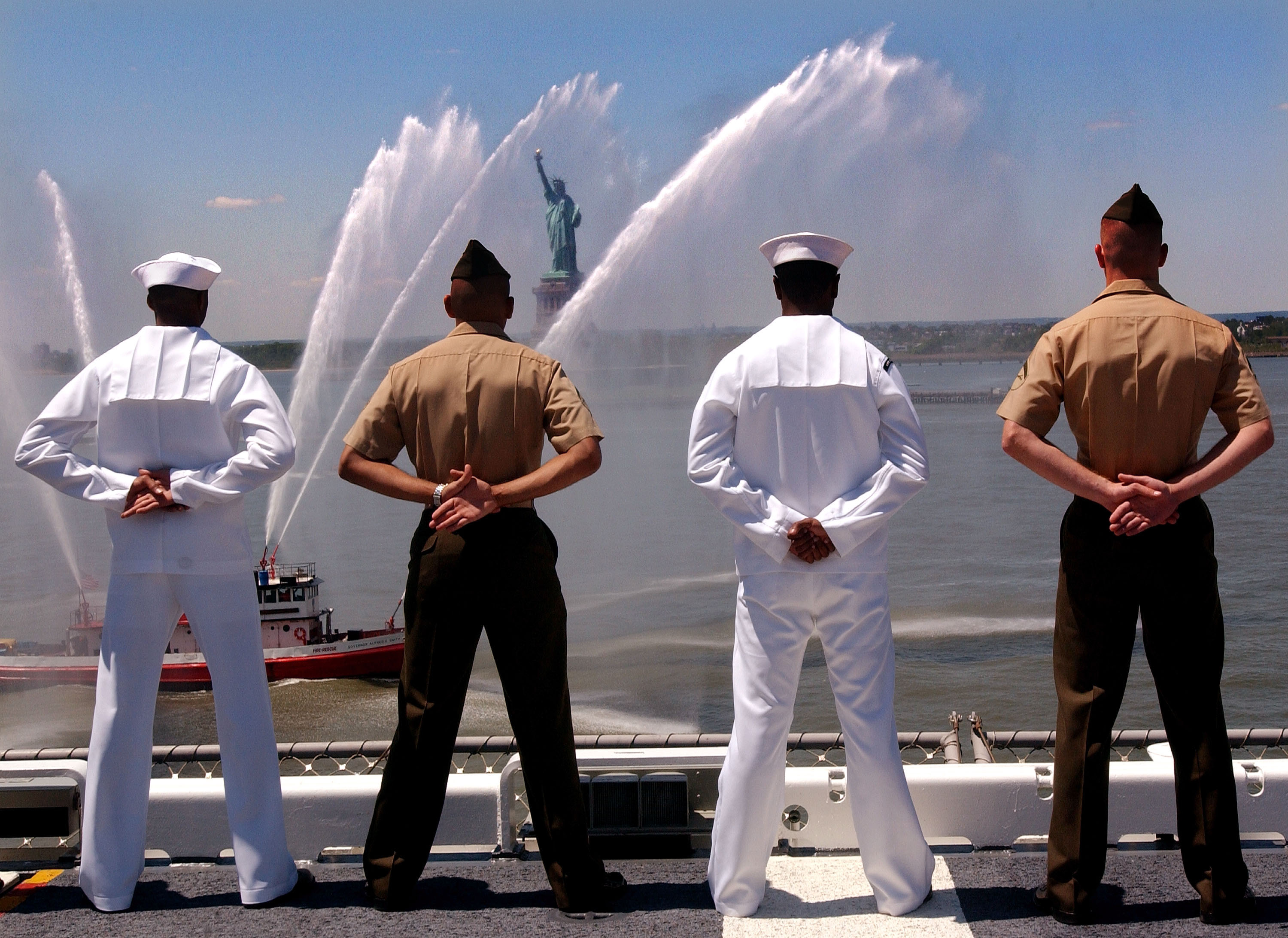 7 Things You May Not Know About the U.S. Marine Corps ...