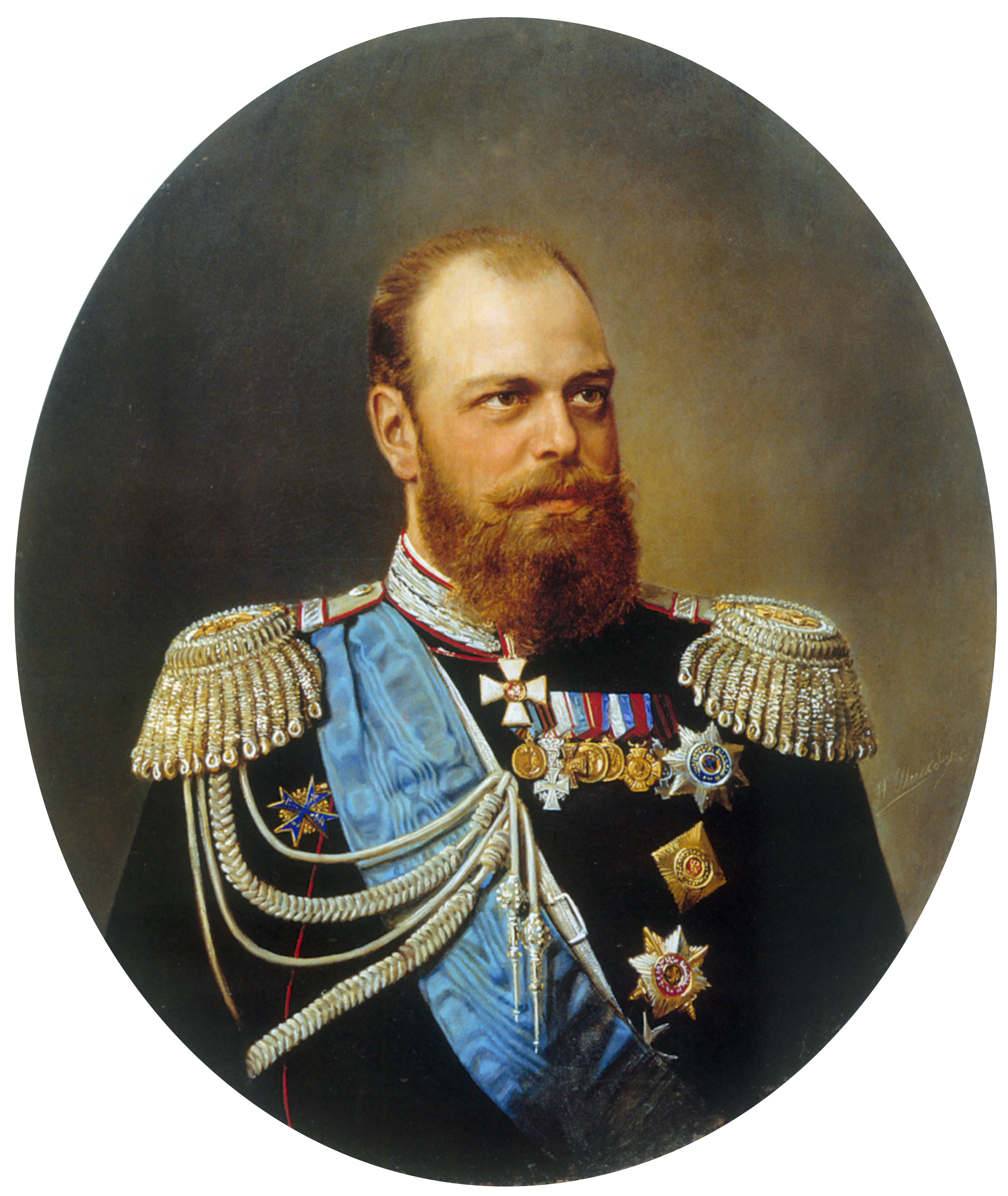 alexander ii vs alexander iii By the end of alexander ii's rule the state and the autocracy was in no way  changed, the tsar still had total power a j rieber  alexander iii historians 2  terms.