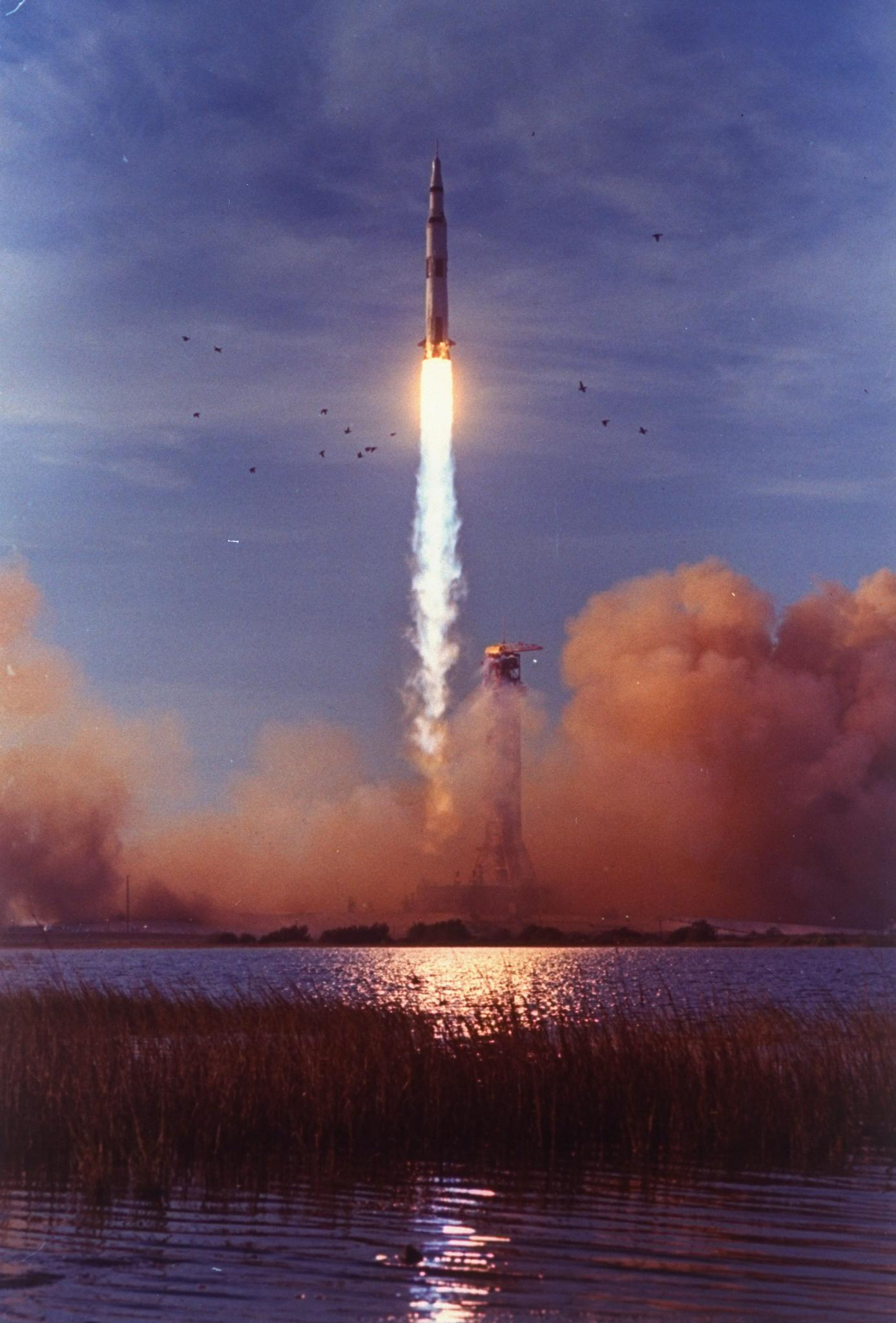 apollo 8 landing - photo #23