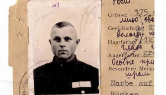 10 Most Wanted Nazi War Criminals