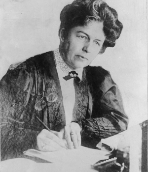 Harriet Stanton Blach