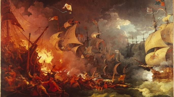hith spanish armada Loutherbourg-Spanish_Armada