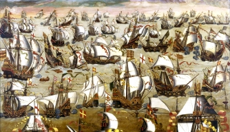 8 Things You May Not Know About the Spanish Armada
