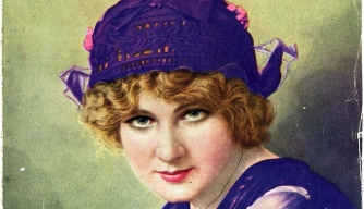 Florence Lawrence: The First Movie Star