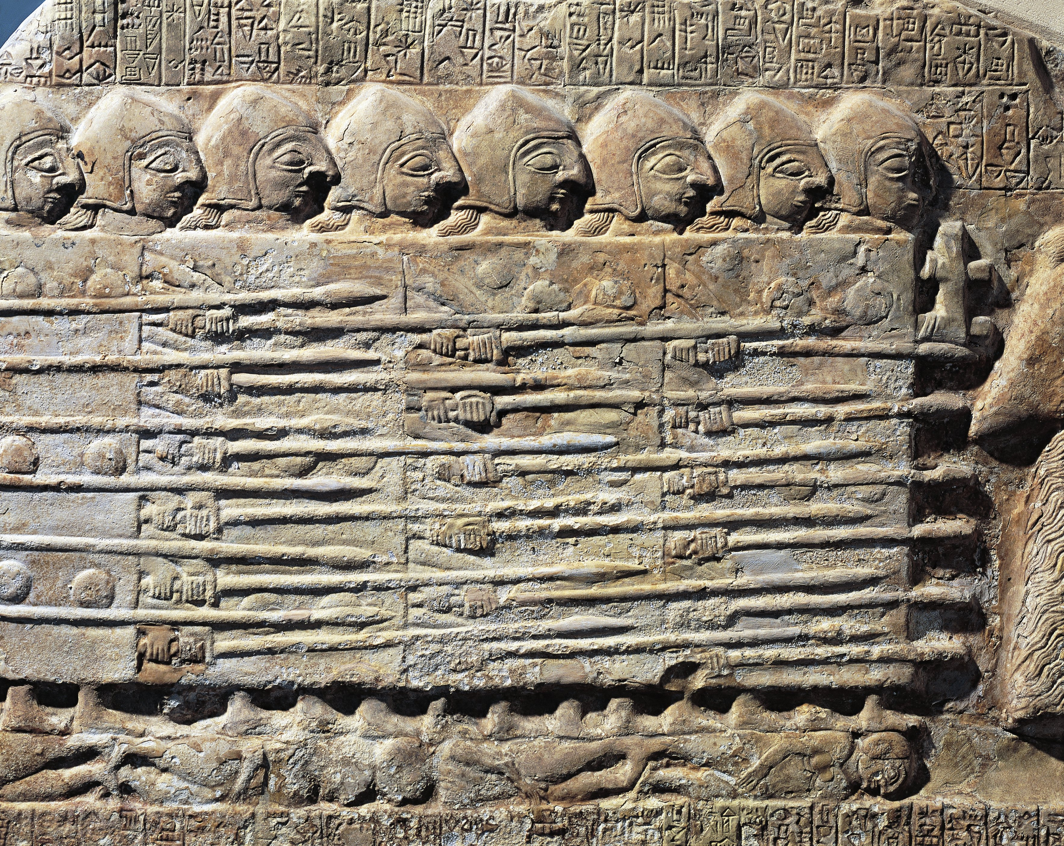 the downfall of the sumerians Home » mesopotamia history » top 11 inventions and discoveries of mesopotamia  sumerians were the first people on earth to develop the concept of counting.