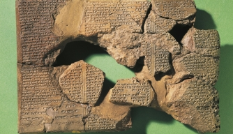 gilgamesh, ancient history
