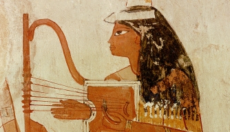 What is the oldest known piece of music?