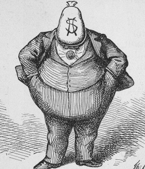 boss tweed, tamanny hall