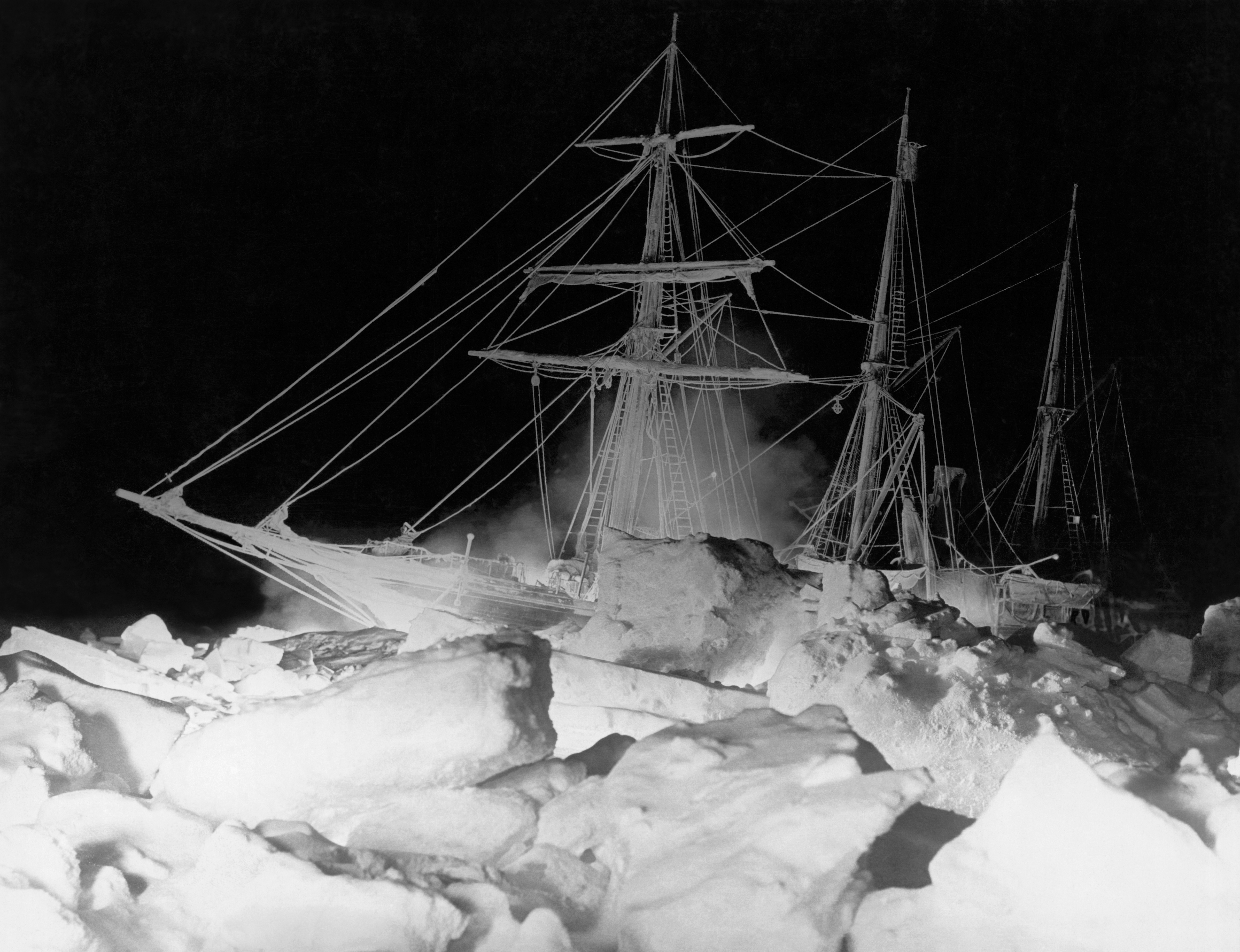 6 famous shipwrecks still waiting to be discovered history lists