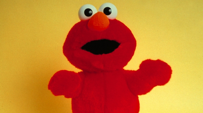christmas, christmas toys, tickle me elmo