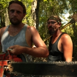 Gary and Eddie, Ax Men
