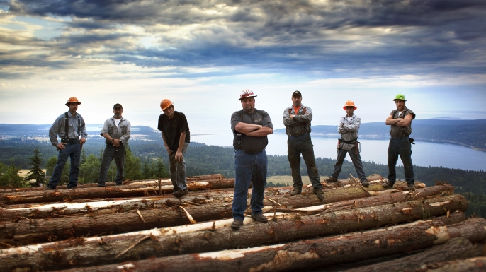 Rygaard Logging