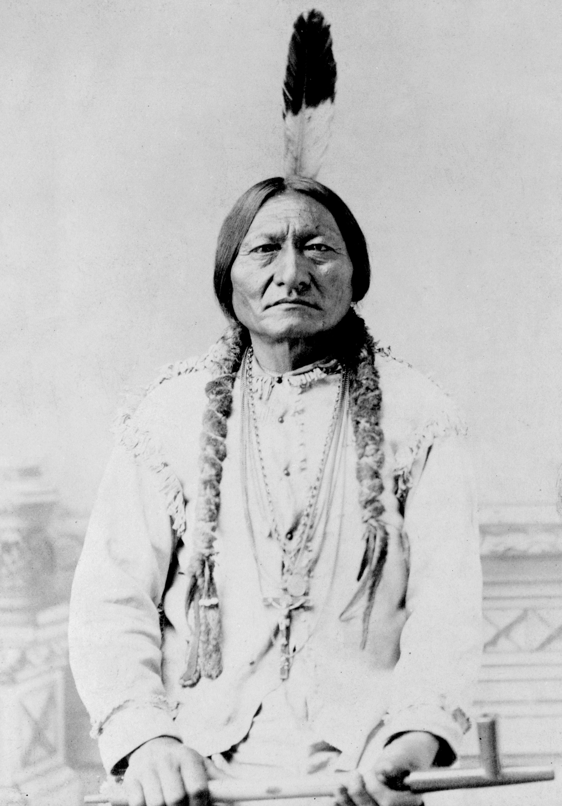 news things know about sitting bull