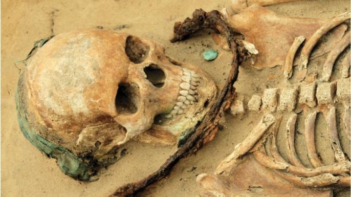 poland, burials