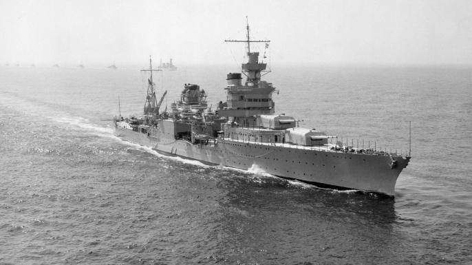 uss indianapolis, shipwrecks