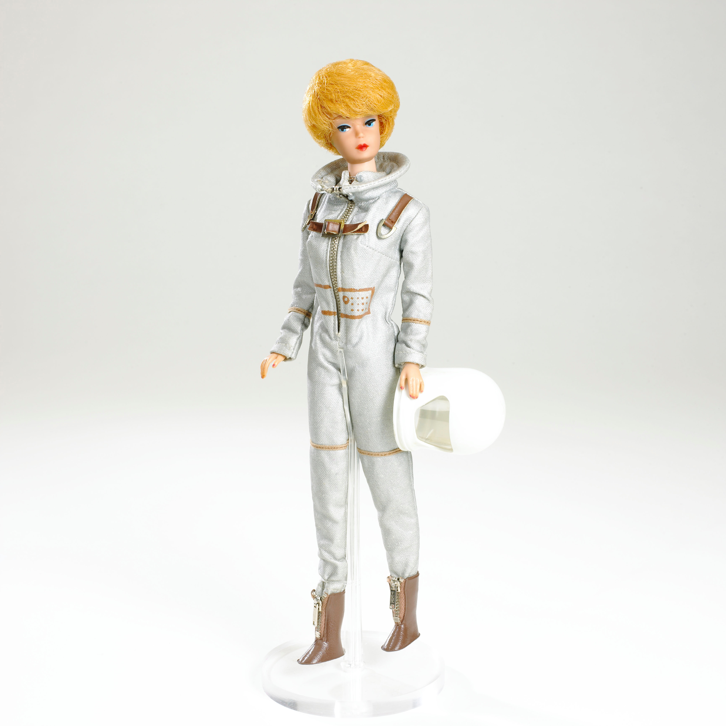 astronaut barbie 1965-#2