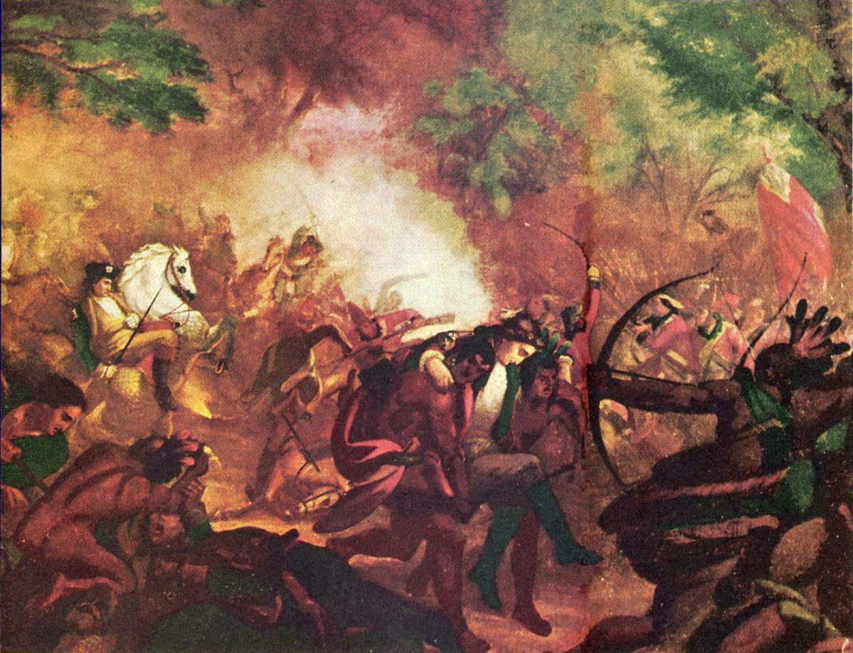 Battle of Bemis Heights