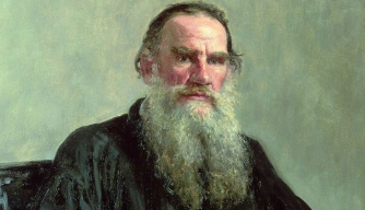 5 Things You May Not Know About Leo Tolstoy