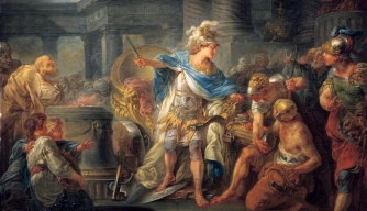 alexander the great facts history