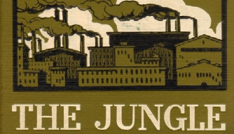 upton sinclair, the jungle