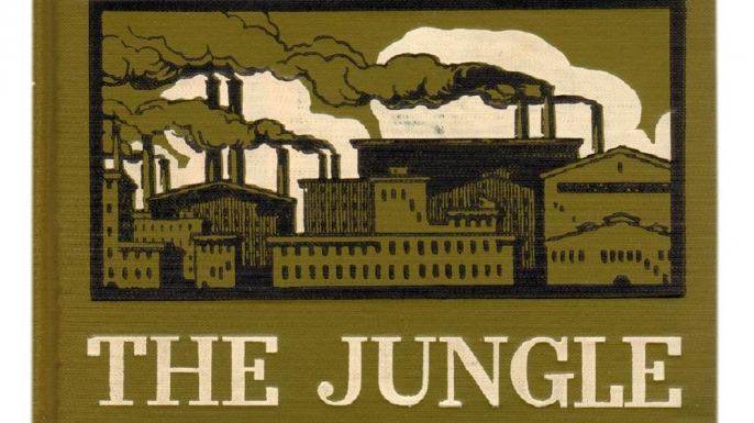 a book report on the jungle a novel by upton sinclair The jungle study guide contains a biography of upton sinclair the novel begins at the wedding of jurgis and ona rudkus these literature papers were written primarily by students and provide critical analysis of the jungle by upton sinclair the jungle: fiction, history.