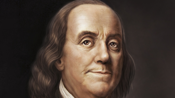 Autobiography of Benjamin Franklin By Himself