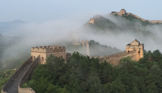 7 Famous Border Walls