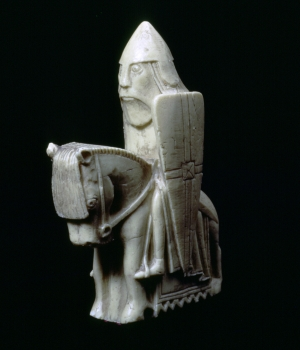 vikings, lewis chessmen, scotland
