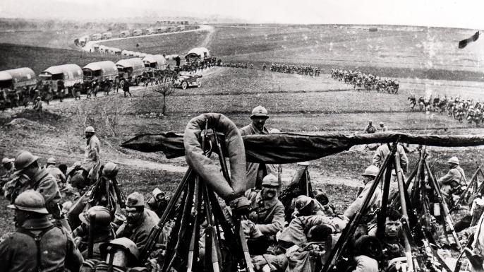 Verdun скачать через торрент - фото 3