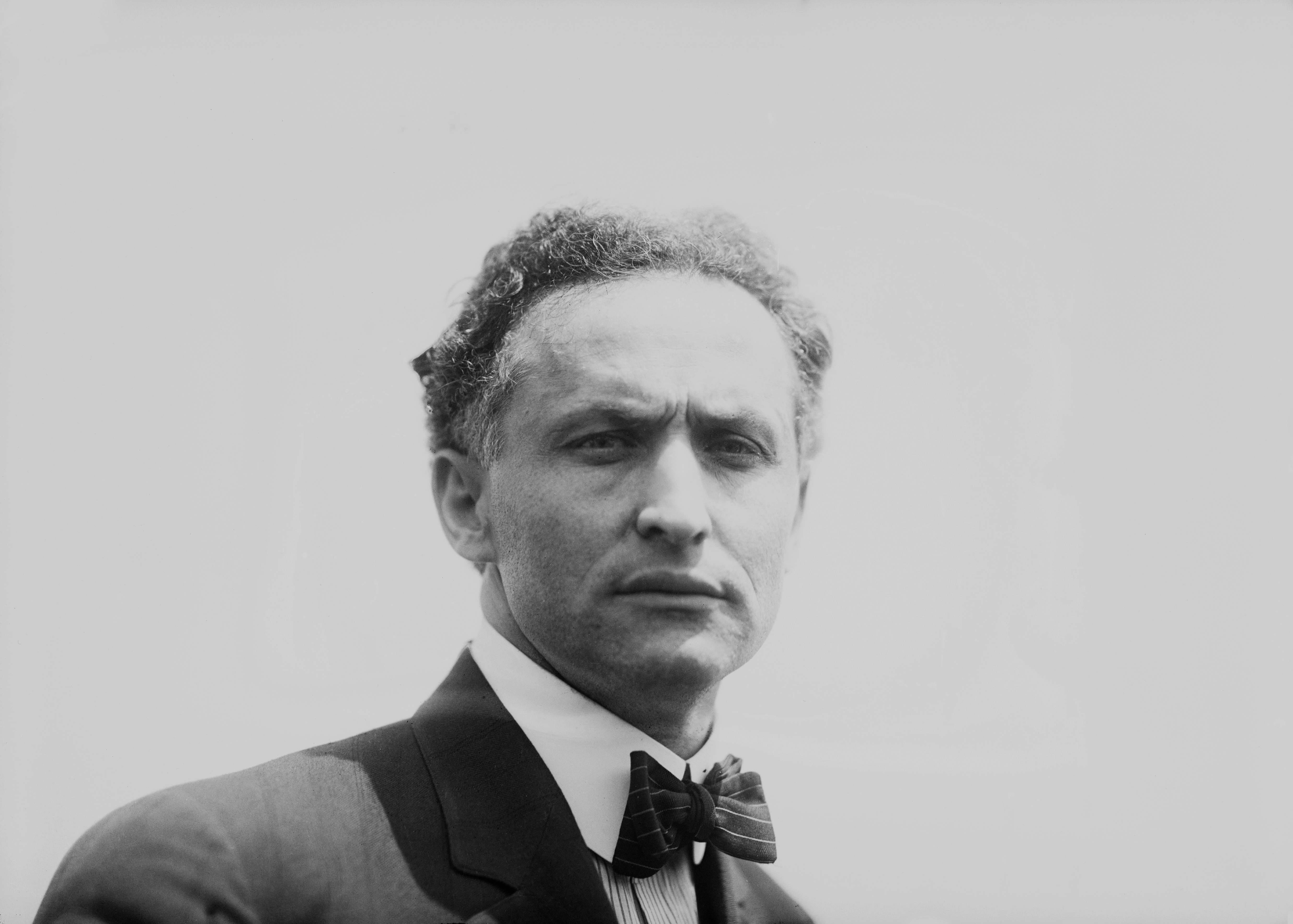 10 Things You May Not Know About Harry Houdini - History Lists