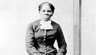 Harriet Tubman. (Credit: Public Domain)