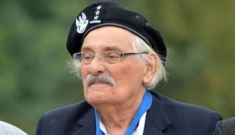 Last Survivor of Treblinka Dies at 93