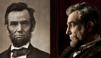 abraham lincoln, daniel day lewis